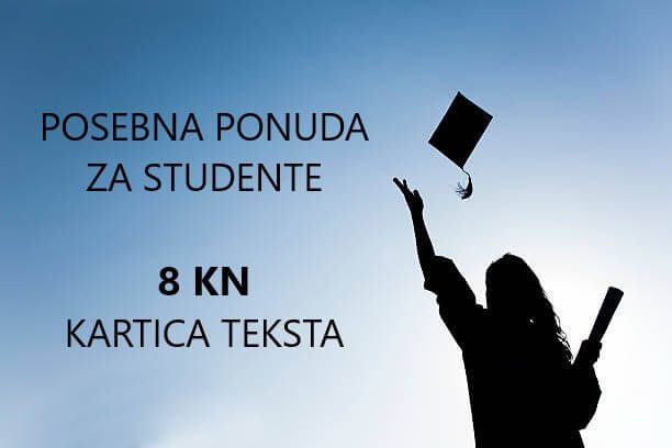 studentski popust